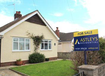 Thumbnail 3 bedroom bungalow for sale in Long Acre, Murton, Swansea, West Glamorgan.