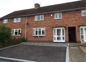 Thumbnail 3 bed property to rent in Macaulay Road, Rothley, Leicestershire