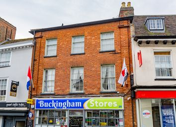 Thumbnail 1 bedroom flat to rent in West Street, Buckingham
