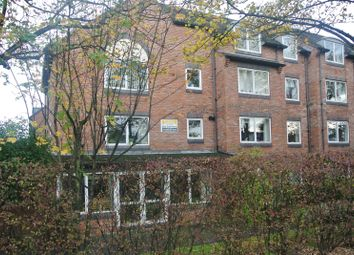 Thumbnail 1 bedroom flat to rent in Homeforth House, High Street, Gosforth, Newcastle Upon Tyne