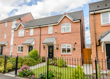Thumbnail 3 bed semi-detached house for sale in Alderman Road, Liverpool