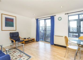 Thumbnail 2 bed flat to rent in The Cobalt Building, Bridgewater Square, London