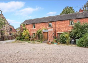 Thumbnail 4 bed barn conversion for sale in Hammersmith, Ripley