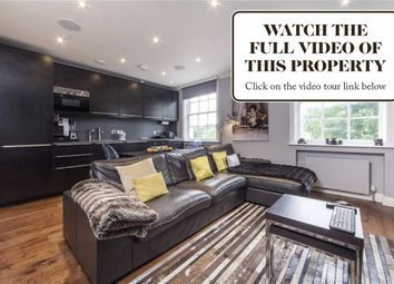 Thumbnail 2 bedroom flat for sale in St Johns Wood Road, London