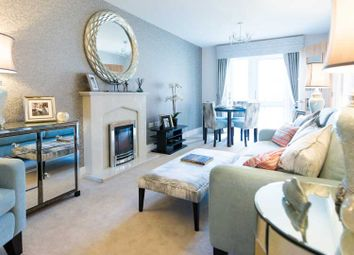Thumbnail 2 bedroom flat for sale in Hindes Road, Harrow-On-The-Hill, Harrow
