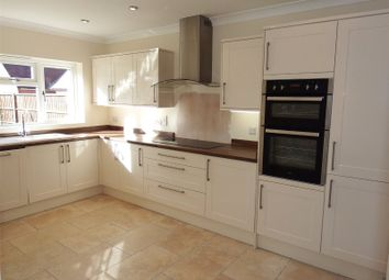Thumbnail 3 bed detached house for sale in Seagrave Road, Sileby, Leicestershire