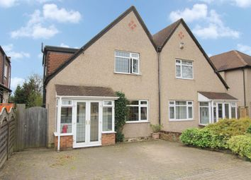 3 bed semi-detached house for sale in Lyndhurst Avenue, Pinner HA5