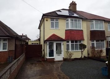 Thumbnail 3 bed semi-detached house for sale in Clyde Avenue, Sanderstead, South Croydon