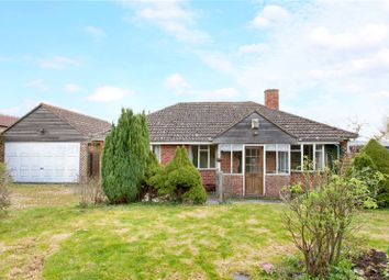 Thumbnail 3 bed detached bungalow for sale in Priest Acre, Fyfield, Marlborough, Wiltshire