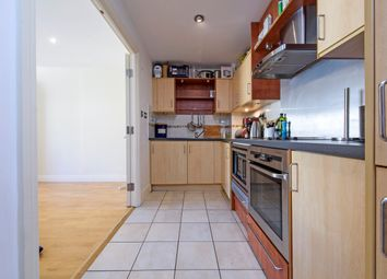 Thumbnail 2 bedroom flat for sale in Compass House, Riverside West, Smugglers Way