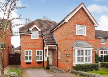 3 bed detached house for sale in Water Mill Crescent, Sutton Coldfield B76