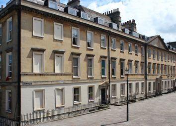 Thumbnail 2 bed flat for sale in Duke Street, Bath