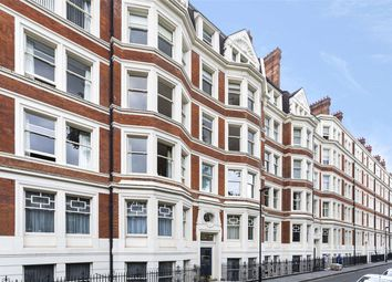 Thumbnail 3 bed flat for sale in Ridgmount Gardens, London