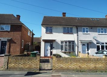 Thumbnail 2 bed end terrace house for sale in South Ockendon, Thurrock, Essex
