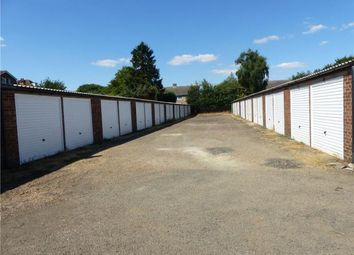 Thumbnail Parking/garage to rent in Garage, Goldington Road, Bedford