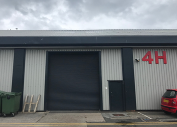 Thumbnail Warehouse to let in Crossley Park - Unit 4H, Crossley Road, Stockport