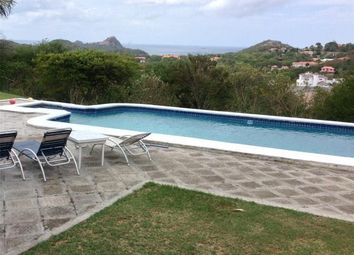 Thumbnail 4 bed detached house for sale in Ocean View Villa, Cap Estate, Gros Islet