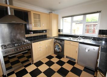 4 bed semi-detached house to rent in Cambridge Road, Southampton SO14