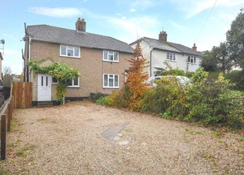 Thumbnail 3 bed cottage for sale in Mill Lane, Danbury, Chelmsford