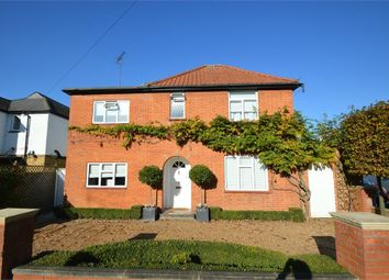 Thumbnail 3 bed detached house for sale in Mayo Road, Walton-On-Thames