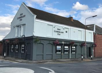 Pub/bar for sale in Hull, Hull HU2