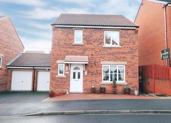 3 bed detached house for sale in Silverbirch Road, Hartlepool TS26