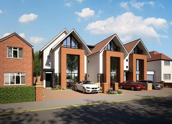 Thumbnail 4 bed semi-detached house for sale in Sunderland Avenue, Oxford