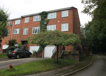 Thumbnail 4 bed end terrace house for sale in Spindlewood Gardens, Croydon, Surrey