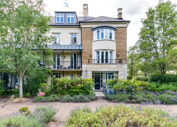 5 bed end terrace house for sale in Whitcome Mews, Kew, Surrey TW9