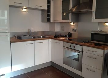 Thumbnail 1 bedroom flat to rent in Western Gateway, Victoria Docks And North Woolwich, London