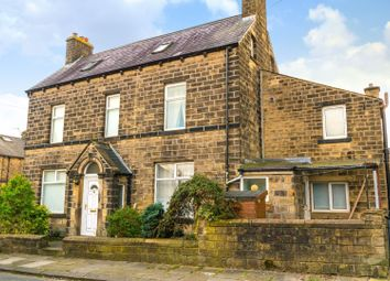 4 bed terraced house for sale in Green Avenue, Silsden, Keighley BD20