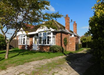 Thumbnail 3 bed detached bungalow for sale in Beacon Way, Skegness, Lincs