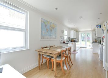 Thumbnail 5 bedroom terraced house for sale in Cranston Road, London