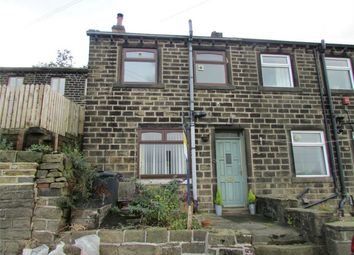 Thumbnail 2 bed cottage to rent in Cliff Road, Holmfirth