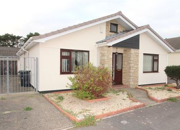 Thumbnail 2 bed detached bungalow for sale in Gleneagles Close, Ferndown