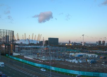 Thumbnail 1 bedroom flat for sale in North Greenwich Peninsula Hotel, London