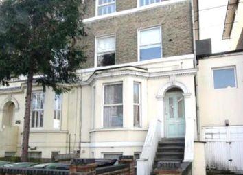 Thumbnail 2 bedroom flat to rent in Eastdown Park, London