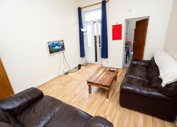 Thumbnail 5 bed shared accommodation to rent in Exeter Road, Selly Oak, Birmingham