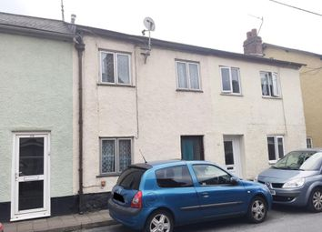 Thumbnail 2 bed terraced house for sale in 30 Yonder Street, Ottery St Mary, Devon