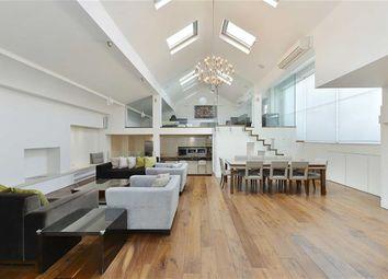 Thumbnail 4 bedroom flat for sale in Gloucester Place, Marylebone, Marylebone, Londn