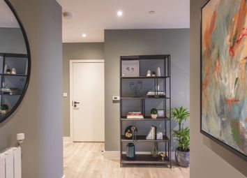 Thumbnail 3 bed flat for sale in Centrum Court, Kidbrooke Village