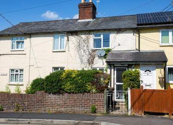 Thumbnail 2 bedroom terraced house for sale in Nursling Street, Nursling, Southampton