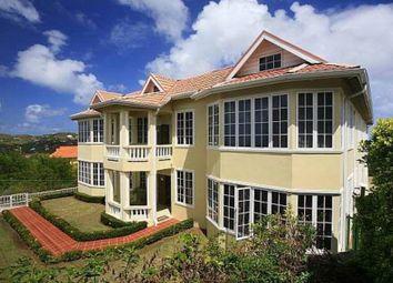Thumbnail 7 bed villa for sale in Cap Estate