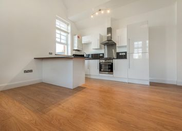 Thumbnail 3 bed flat to rent in Union Grove, Stockwell, London