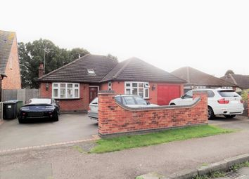 Thumbnail 3 bed bungalow for sale in Heather Road, Binley Woods, Coventry