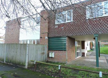 Thumbnail 1 bed flat to rent in Chelmer Court, Basingstoke