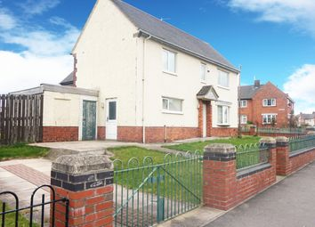 Thumbnail 3 bedroom detached house for sale in Bevanlee Road, Eston, Middlesbrough