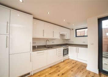 Thumbnail 3 bedroom terraced house to rent in Viceroy Close, East End Road, London