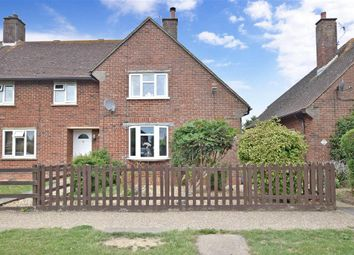 Thumbnail 2 bed end terrace house for sale in Manor Road, Southbourne, West Sussex