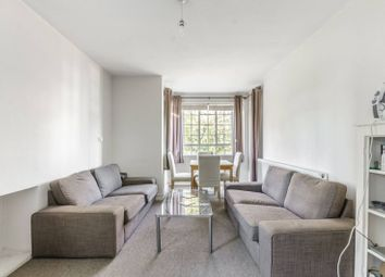 Thumbnail 3 bed flat to rent in Shepherds Bush, Shepherd's Bush